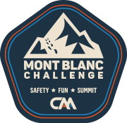 alps challenge badge