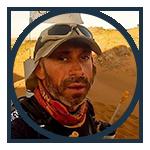 Paul Dicu, partener Alps Challenge