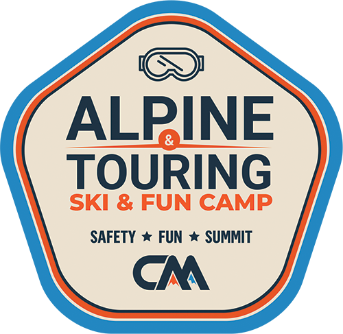 Ski & fun Kopaonik badge.
