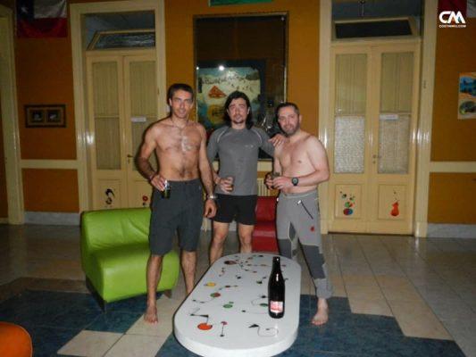 hostel malbec, mendoza, aconcagua